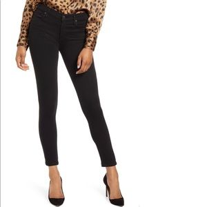 Citizens of Humanity Avedon Slick Skinny Jean